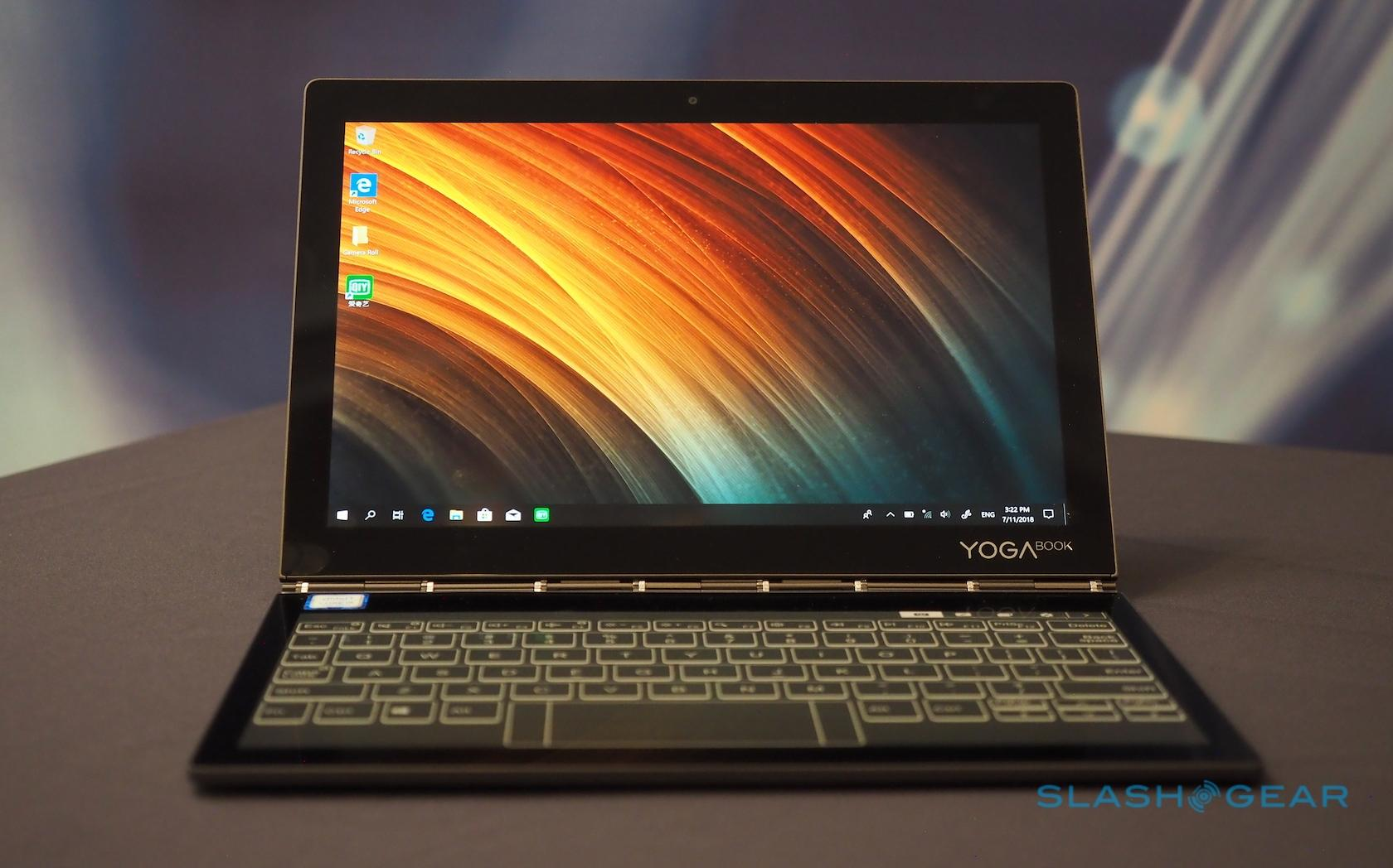 4 gadgets the Lenovo Yoga Book C930 could replace - SlashGear