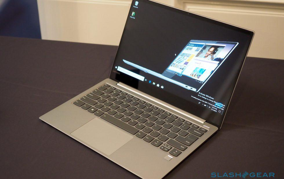 Lenovo Yoga S730 is an ultra-sleek compromise-free MacBook rival