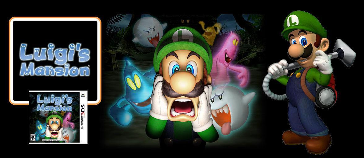 Luigi Mario is dead, but also OK - SlashGear