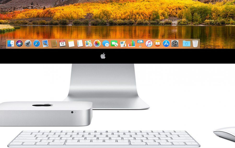 Mac mini 2018: Four things we hope Apple delivers