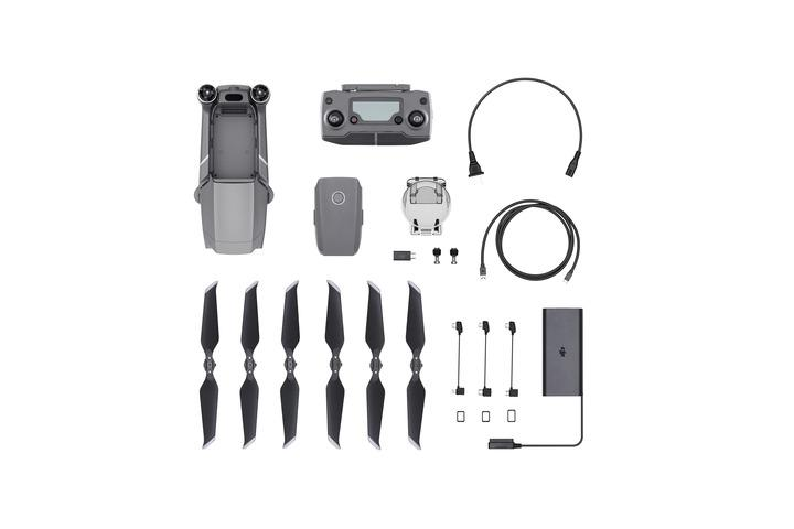 DJI Mavic 2 Zoom shoots for versatility in drone photography