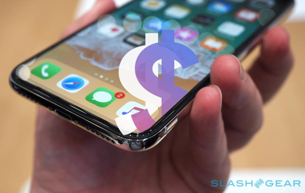 The iPhone price gamble is looking more and more prescient