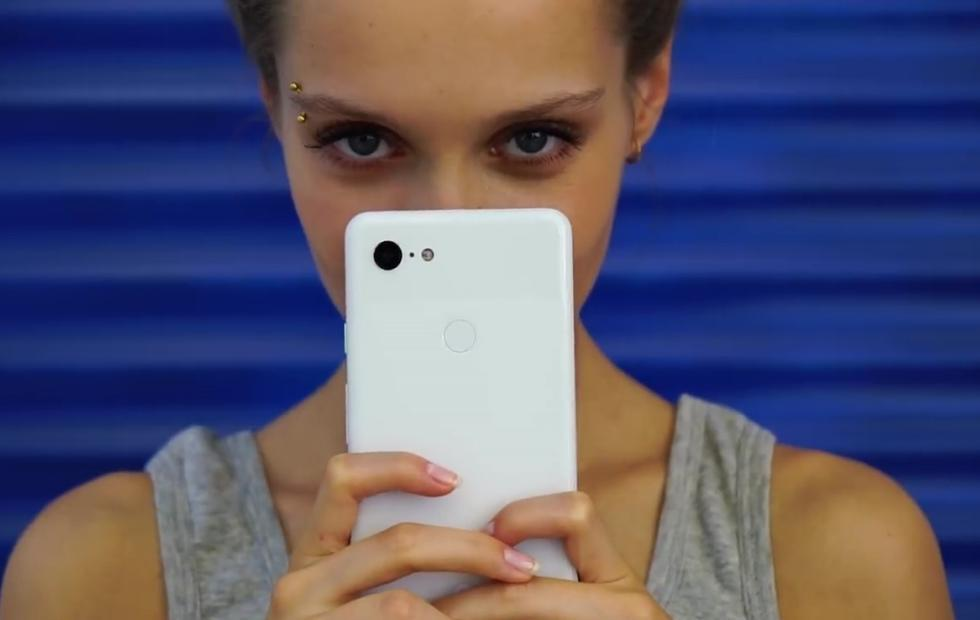 Pixel 3 XL unboxing video is just the latest gift from Russia