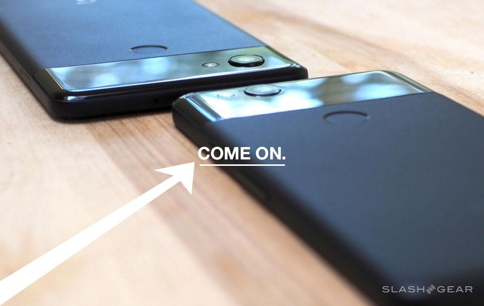 Dear anyone: Please destroy Google's Pixel 3 camera
