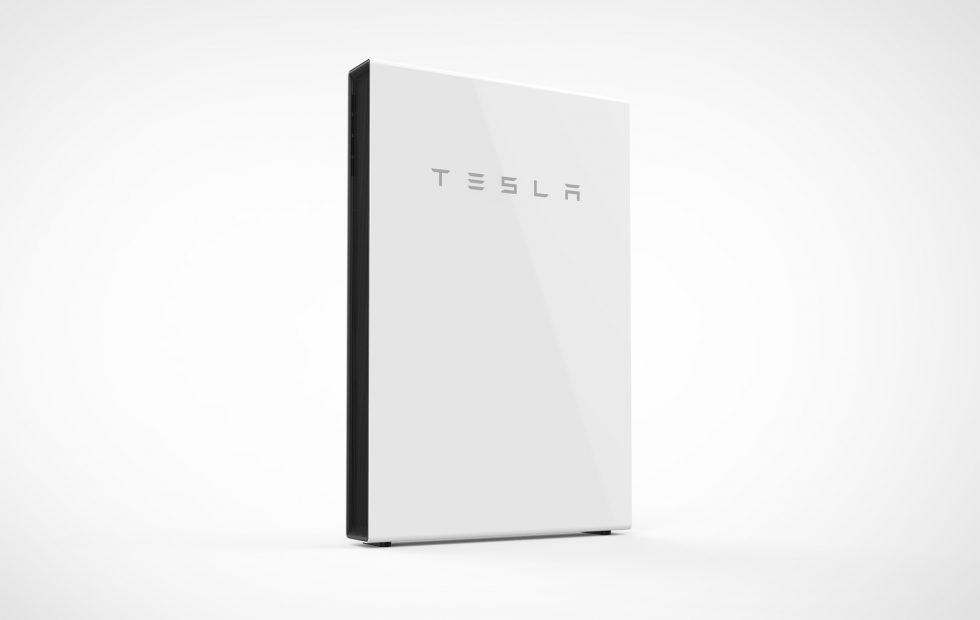 Tesla Powerwall and companion mobile app gain Storm Watch feature