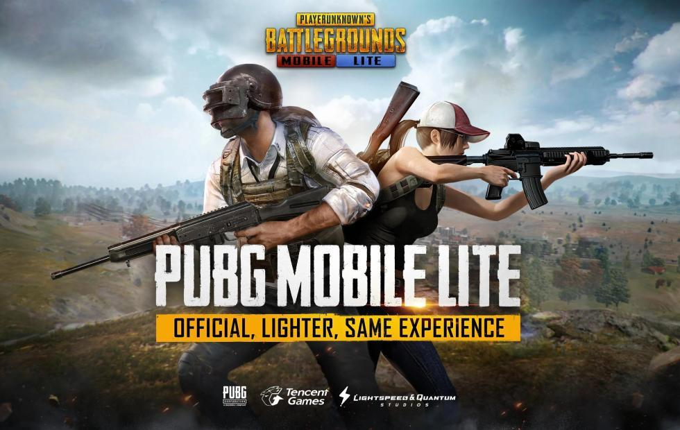 PUBG Lite gives mid-range Android phones their turn