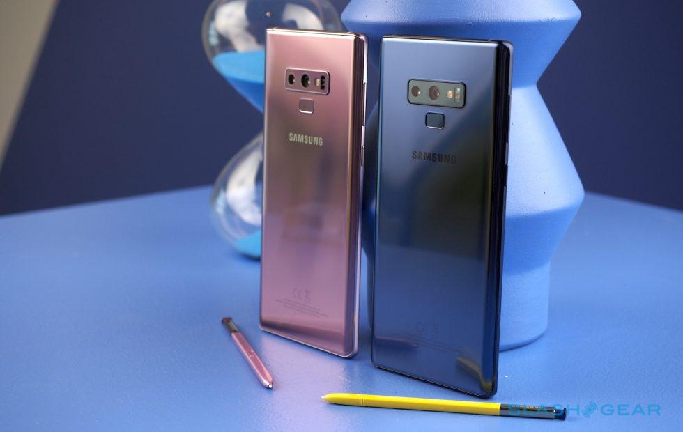 Galaxy Note 9 release date and price: The fine print