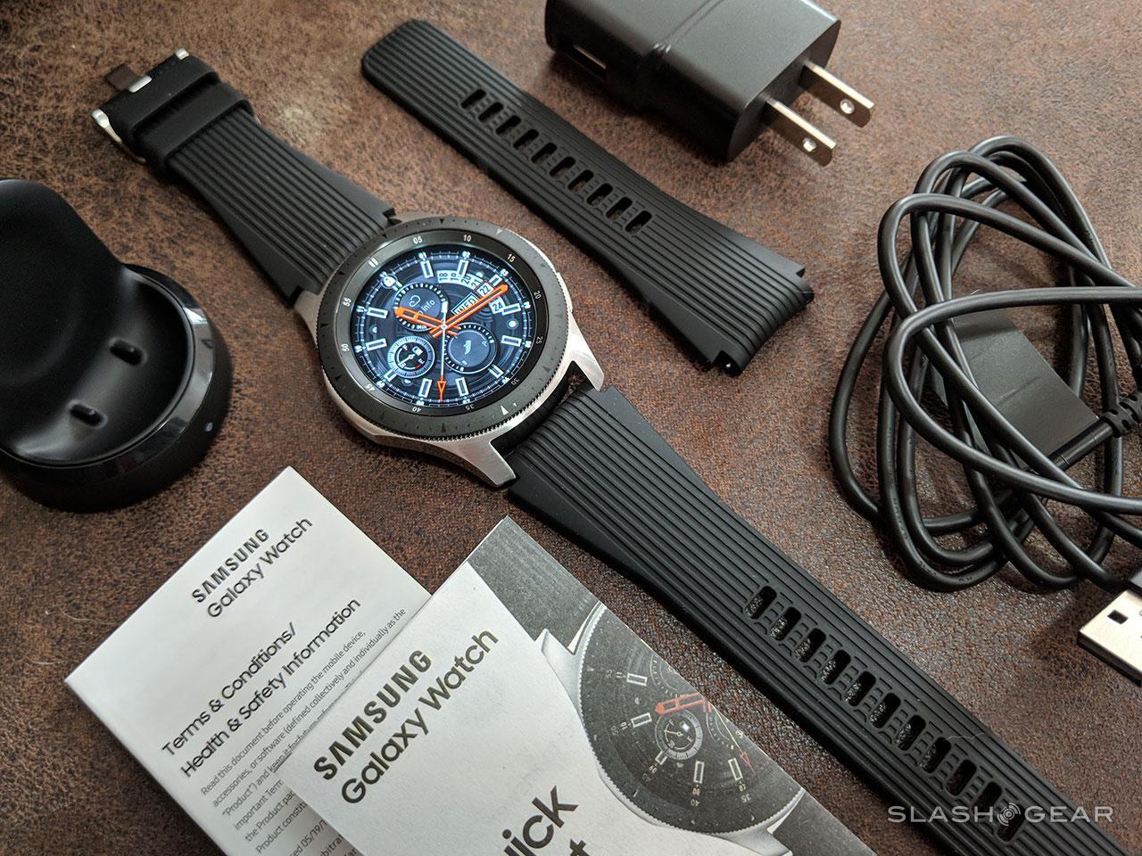 Samsung Galaxy Note 9 And Galaxy Watch On Sale Now Hands On Judgement Slashgear