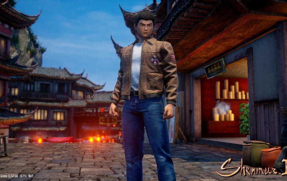 Shenmue 3's new release date is seriously bad news