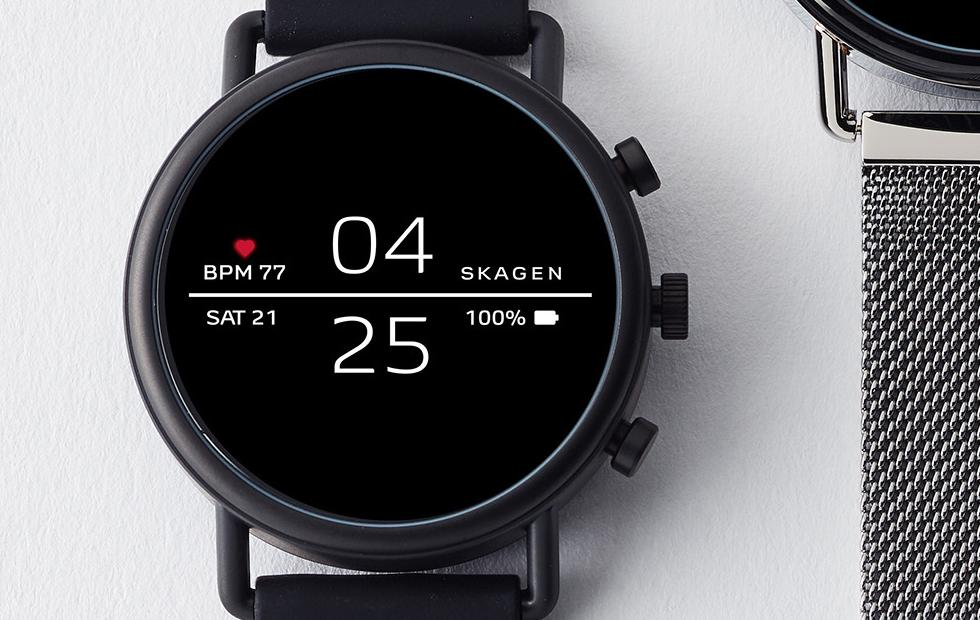 SKAGEN's Falster 2 may be the most beautiful Wear OS watch yet