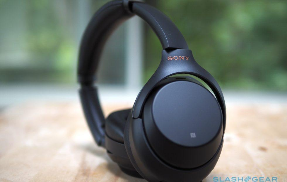4 reasons to upgrade to Sony's new noise-cancelling