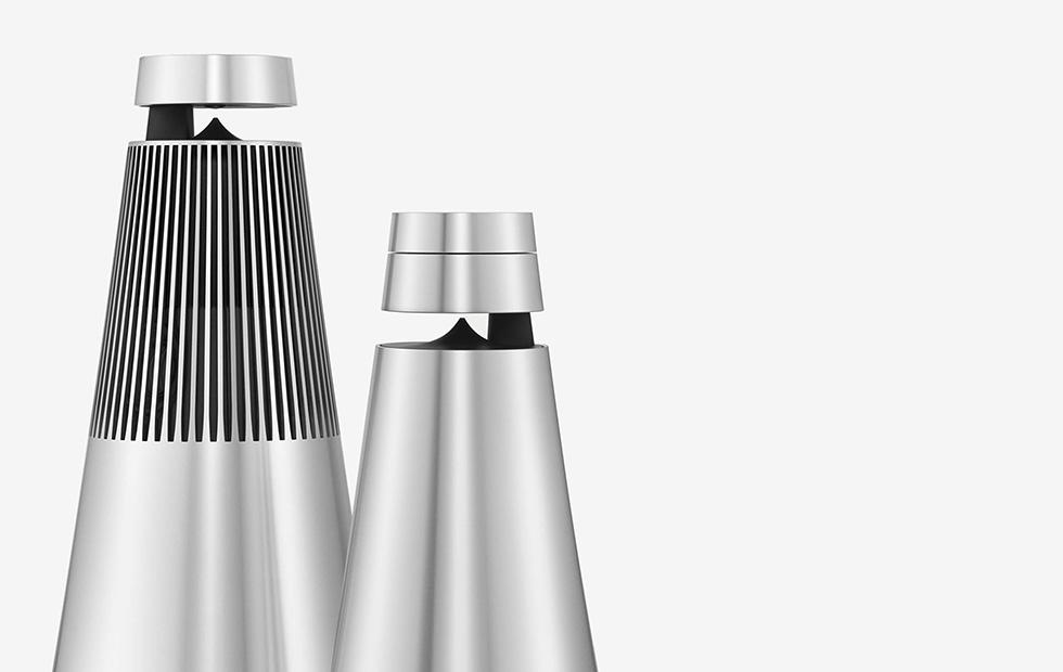 B&O's BeoSound 1 and 2 wireless speakers get Google Assistant