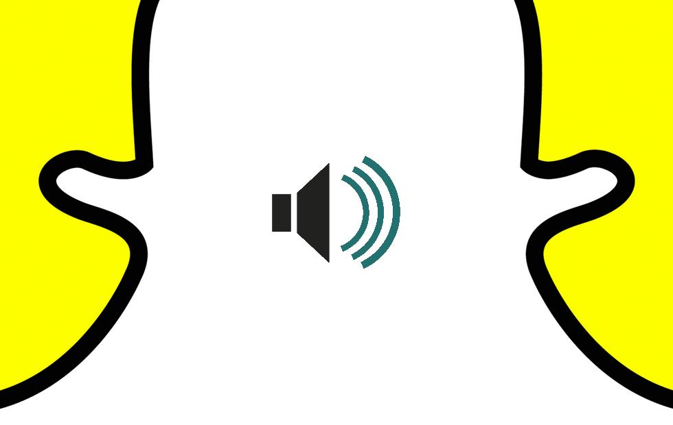 Snapchat lenses Voice Control list : Activated today