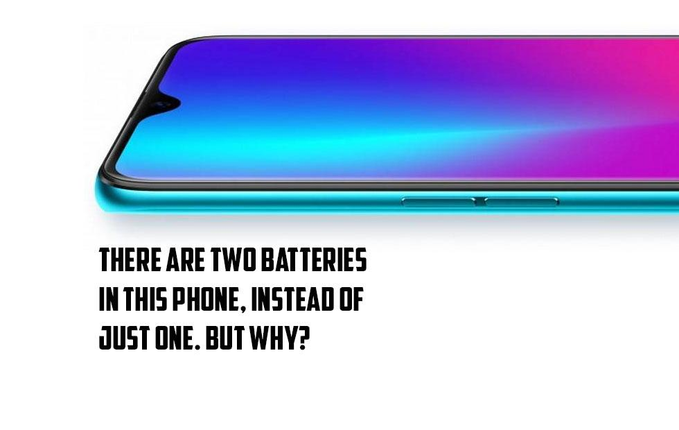 Oppo R17 Pro phone has 2 batteries: is this the future?