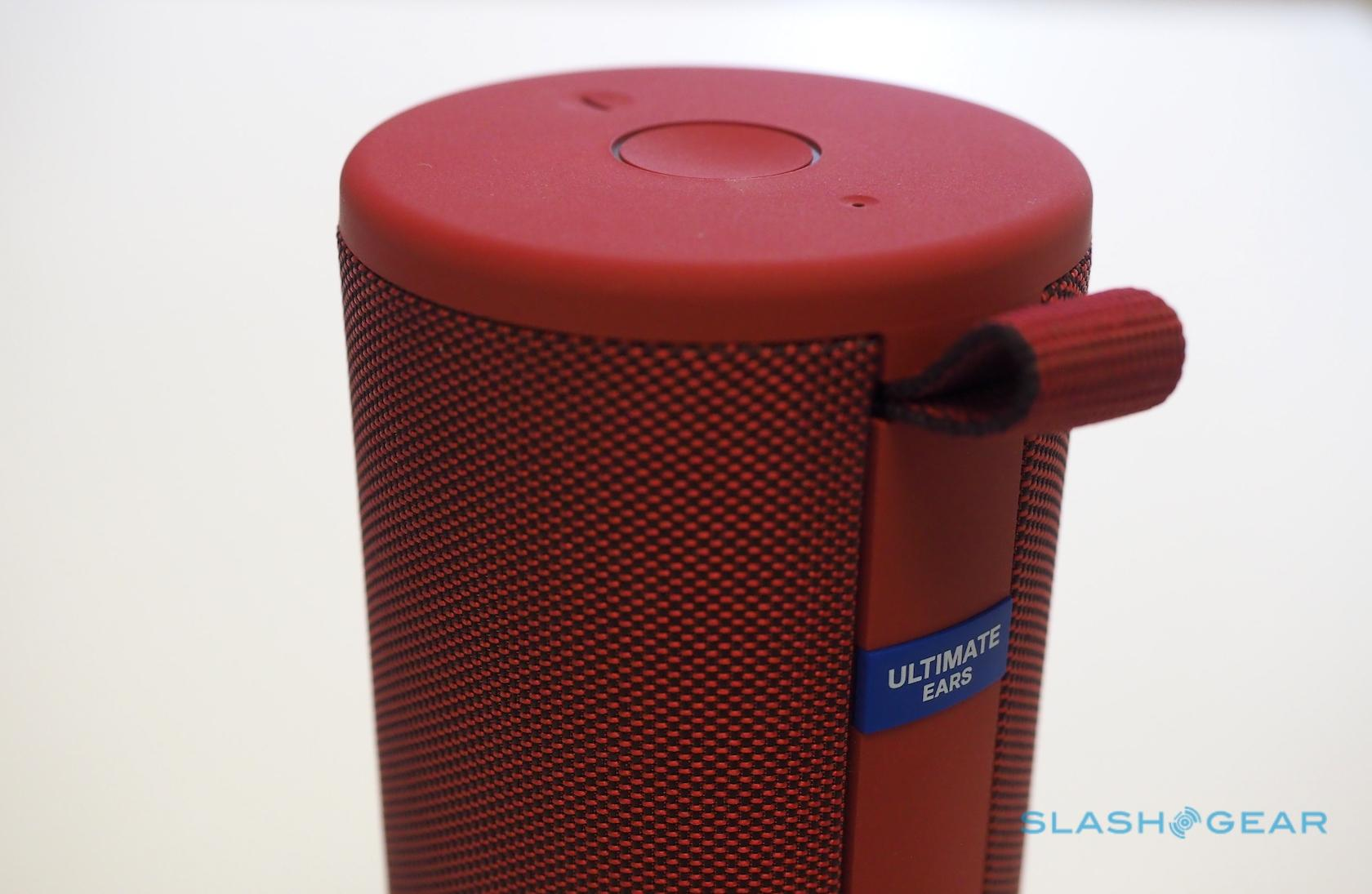 Ultimate Ears BOOM 3 and MEGABOOM 3 get tougher and cheaper