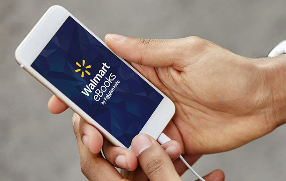 Walmart eBooks service undercuts Amazon's Audible as rivalry grows