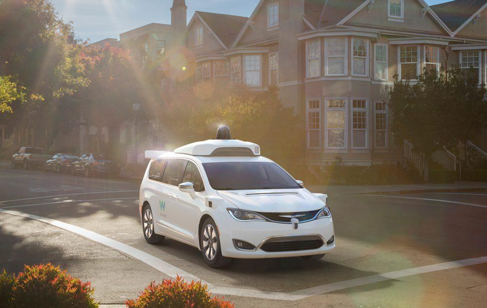 Waymo's autonomous cars are leaving human drivers furious
