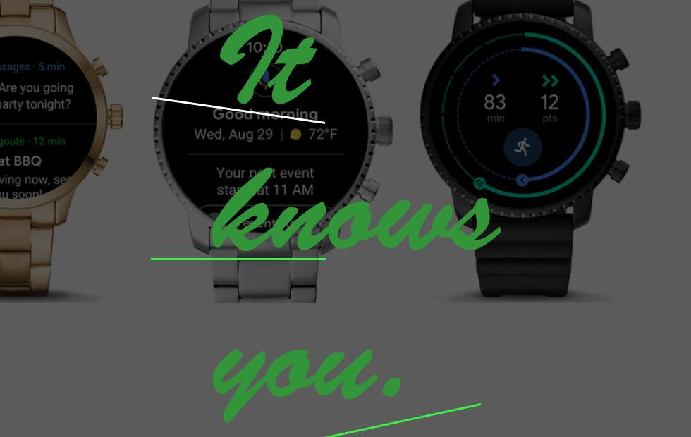 Wear OS update to reboot makes things simpler