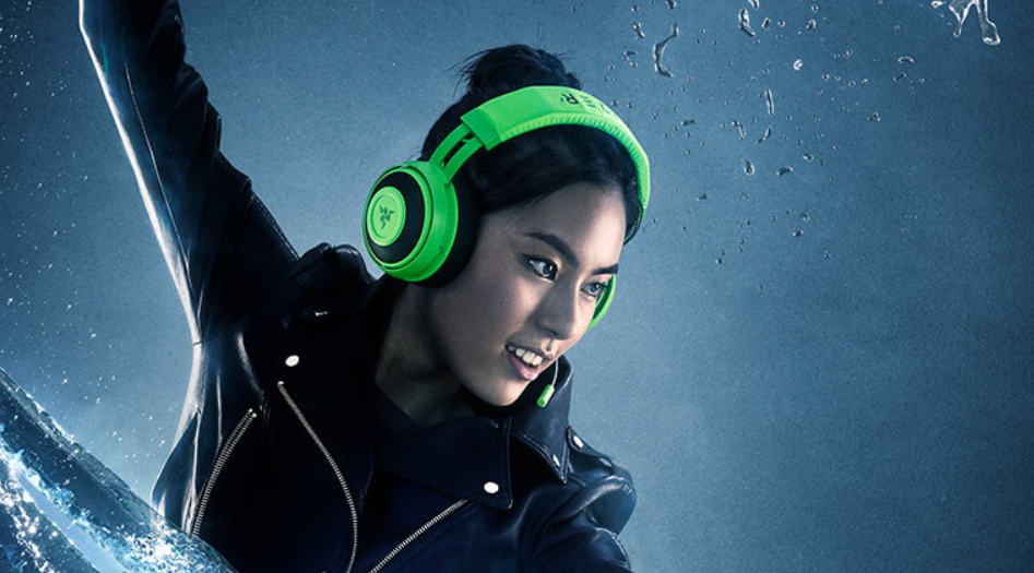 Razer Kraken Tournament Edition brings THX Spatial Audio to pro-gaming headset