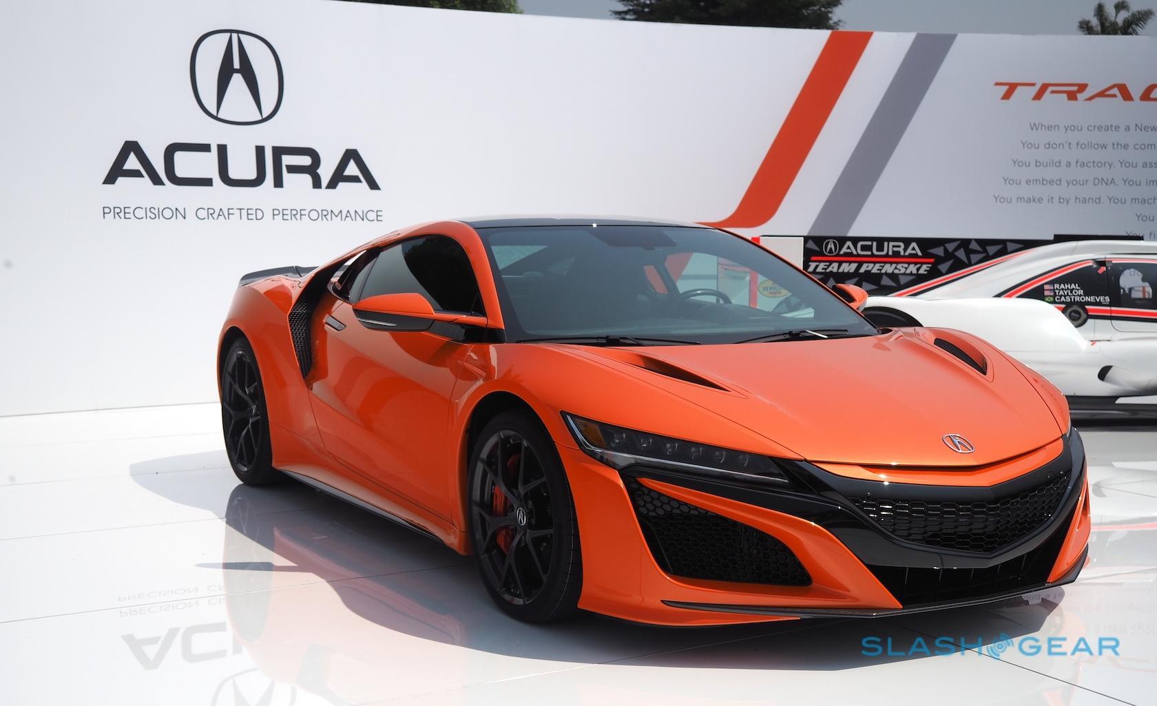 The Top 6 Supercars for Under $200k - SlashGear