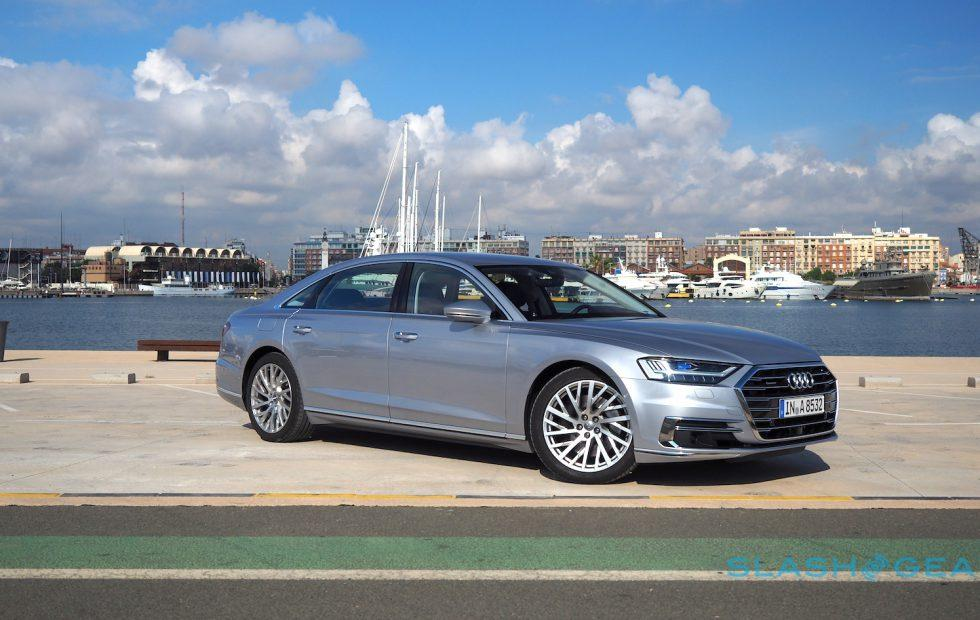 "Audi A8 ""Horch"" could reboot an old name for a super-luxe sedan"