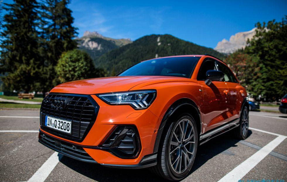 2019 Audi Q3 first drive: Style and luxury with tech to