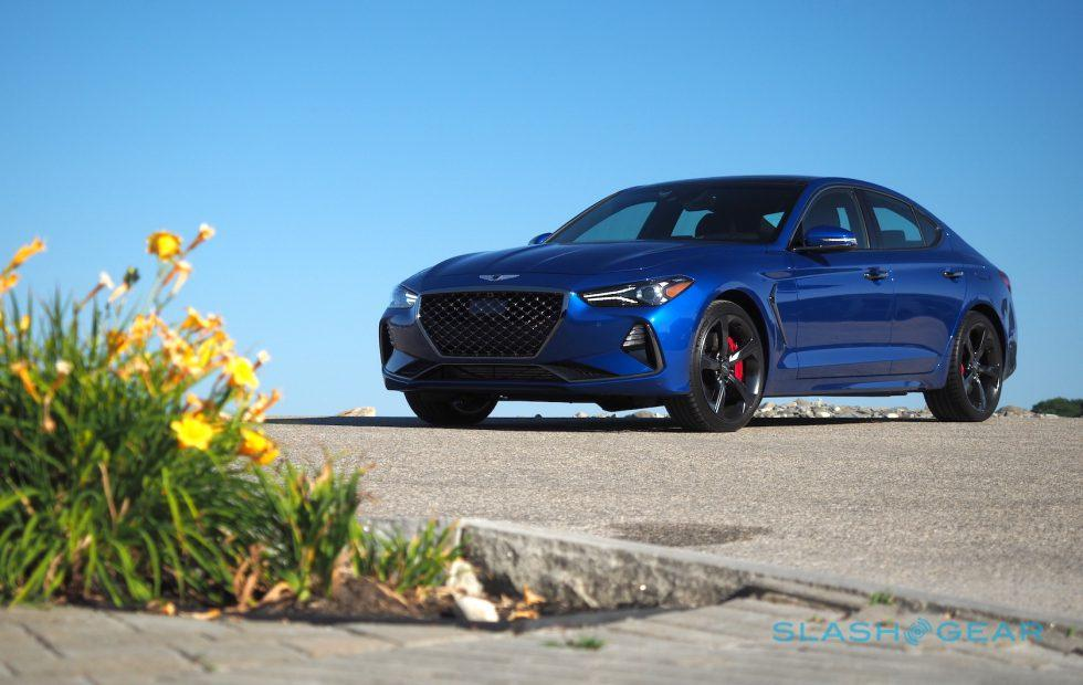 2019 Genesis G70 pricing should give BMW some anxiety