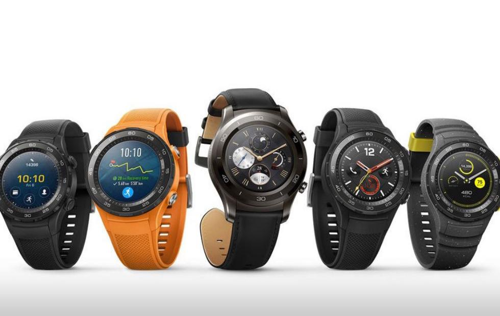 Huawei still believes in smartwatches, eyes 1 week battery life