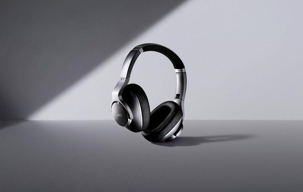 Samsung's AKG wireless headphones are more than your Galaxy needs