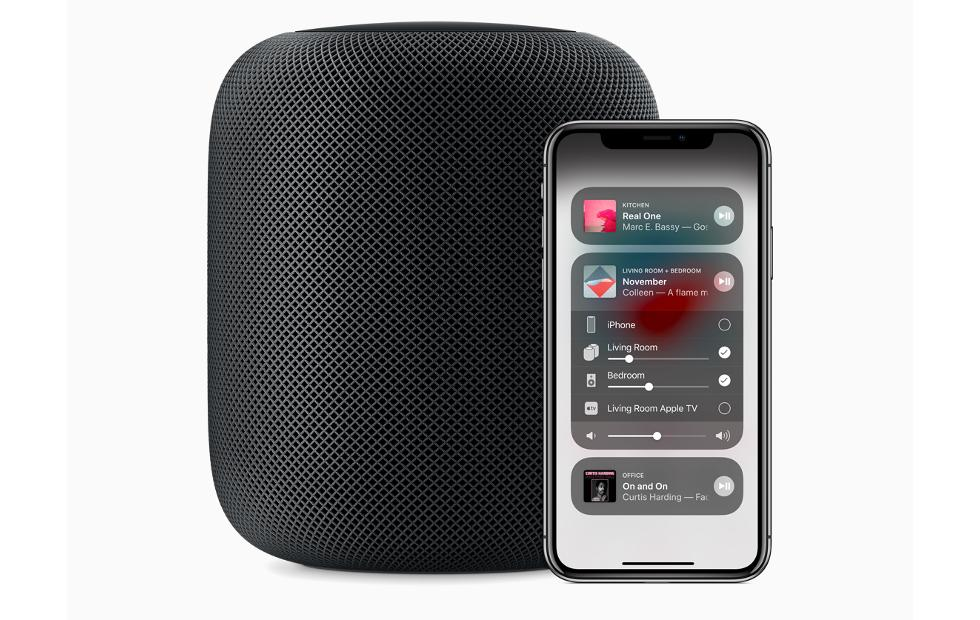 HomePod finally gets much-awaited, long-overdue features