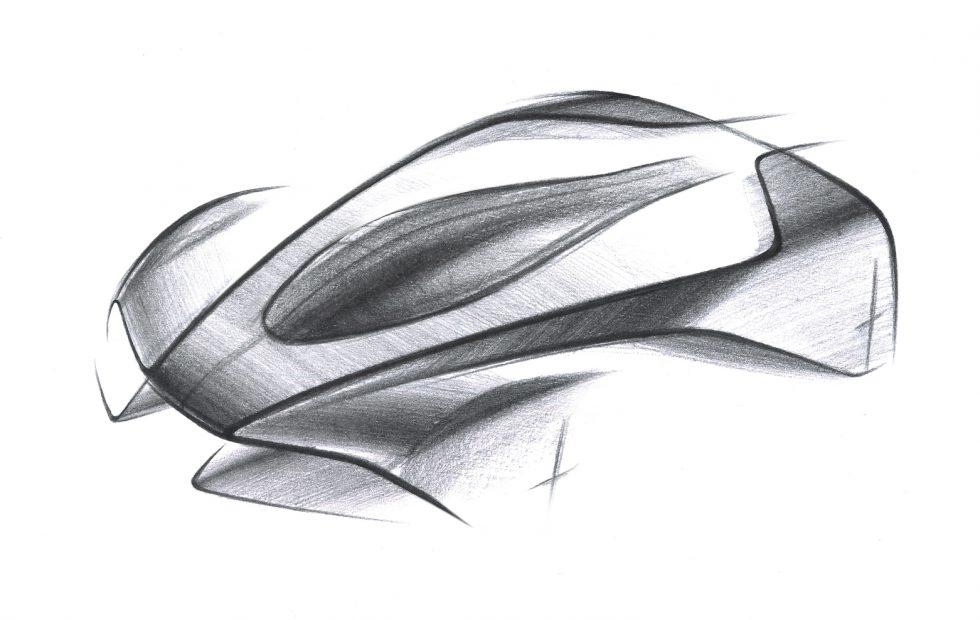 Aston Martin Project '003' hypercar will be Valkyrie-inspired sports hybrid