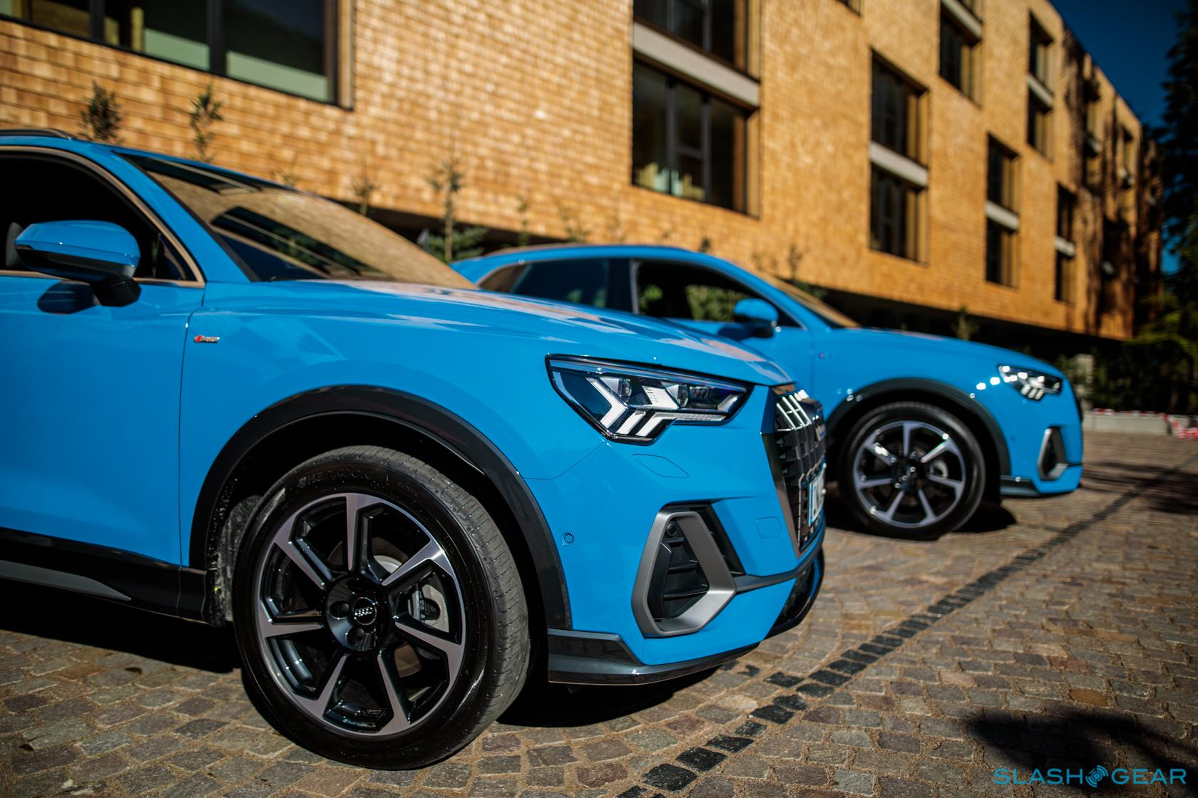 2019 Audi Q3 Gallery - SlashGear