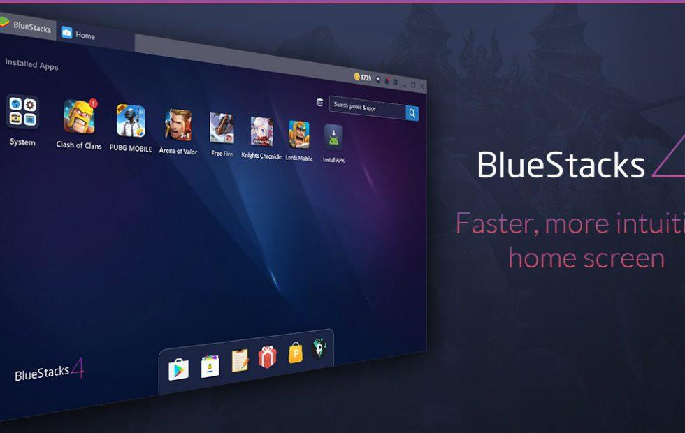 BlueStacks 4 boasts better Android gaming on PCs than on  [UPDATE]