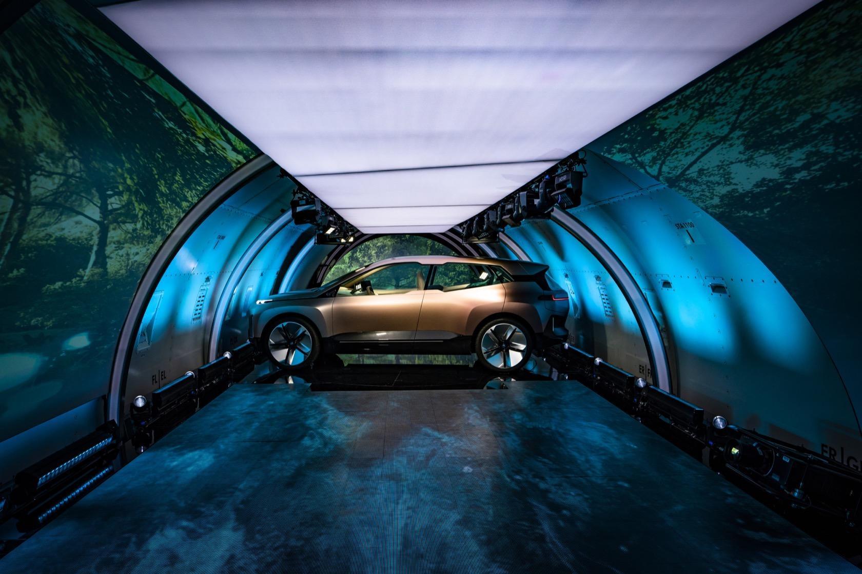 2021 BMW INext Is Fully Autonomous SUV >> Bmw Vision Inext Previews 2021 Ev Slashgear
