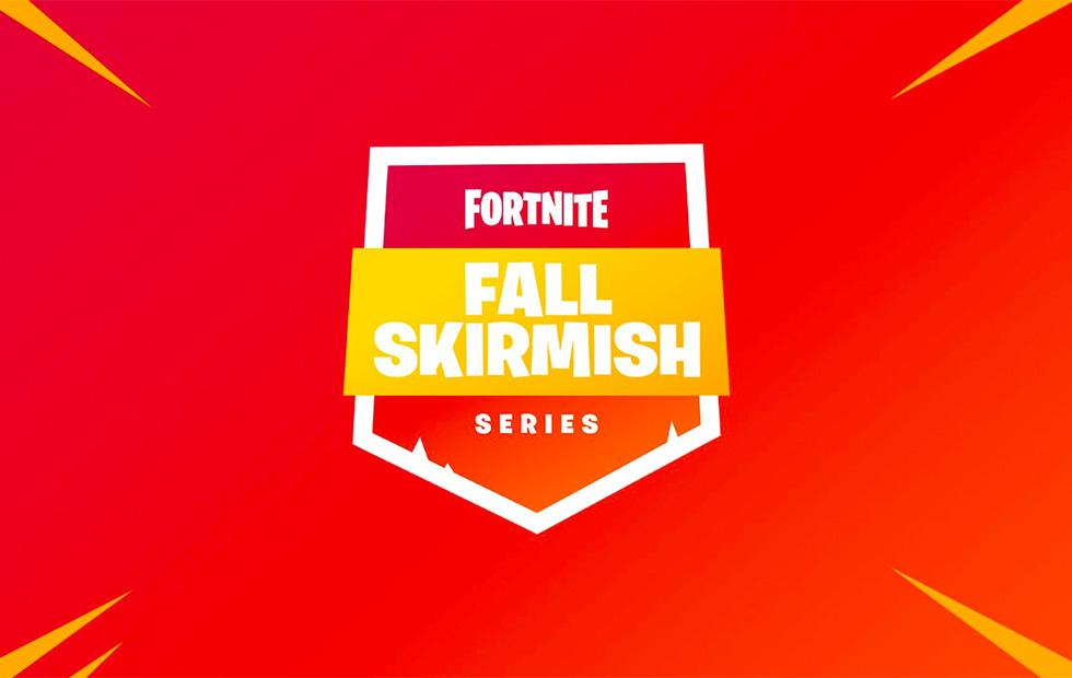 Fortnite Fall Skirmish starts September 21: everything you need to know