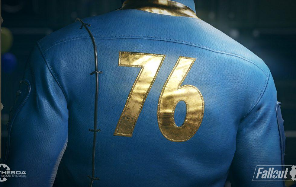 Fallout 76 beta start dates revealed as opening cinematic