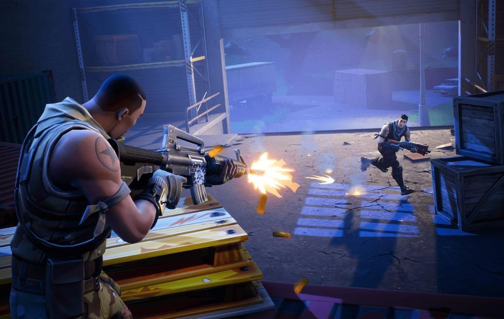 Fortnite Fall Skirmish revealed: $10 million in awards across 6 weeks