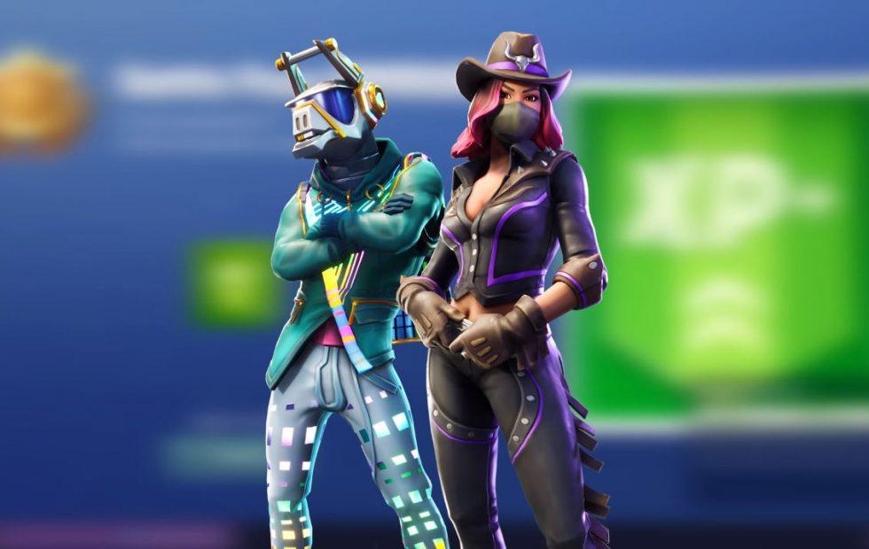 Fortnite season 6 Battle Pass pets and skins detailed