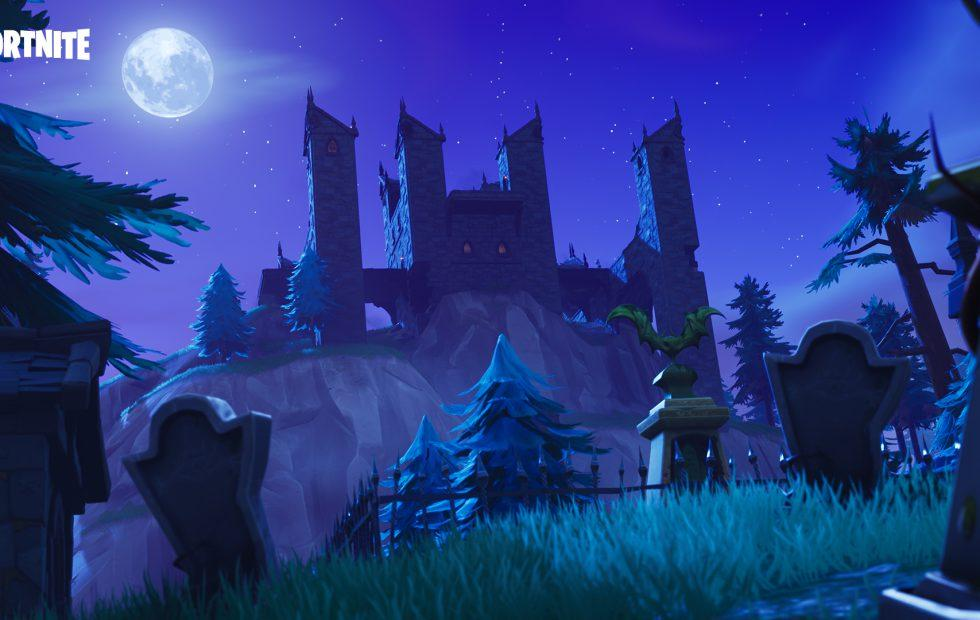 Fortnite Shadow Stones just got pulled