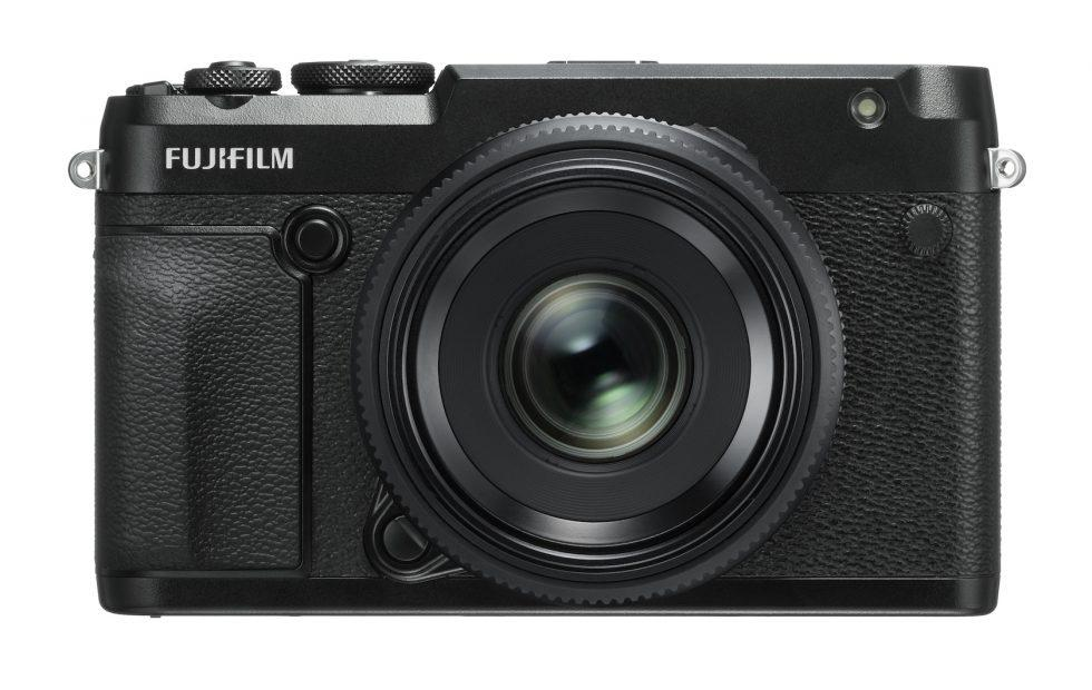 Fujifilm GFX 50R 51.4MP rangefinder joins new X-T3