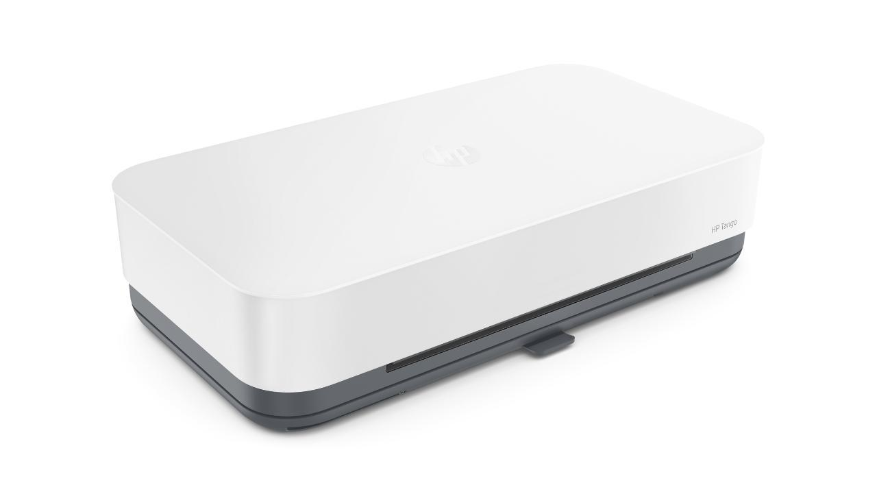 HP Tango is the stylish, smart printer for millennials - SlashGear