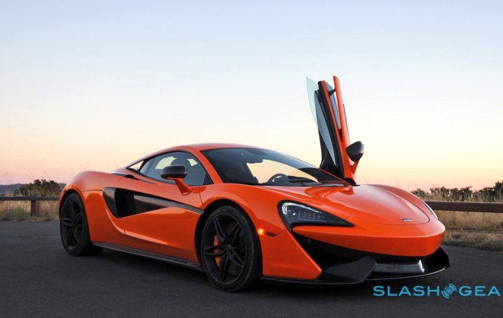 The Top 6 Supercars for Under $200k - SlashGear