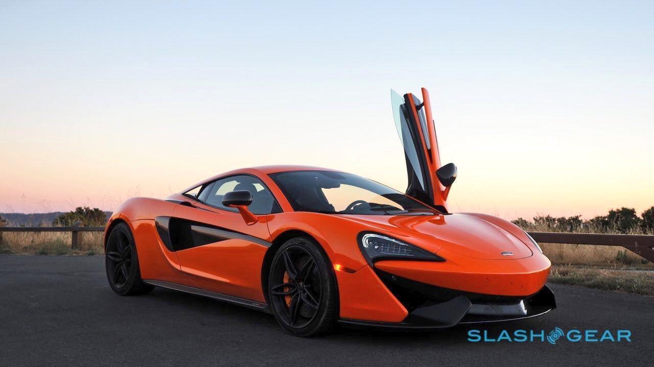 The Top 6 Supercars For Under 200k Slashgear
