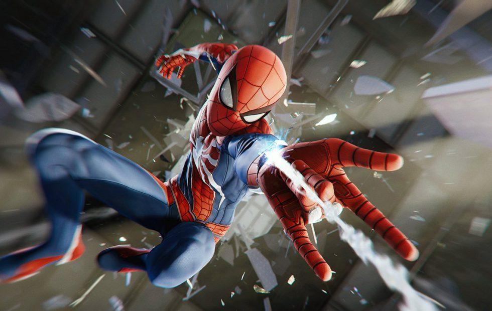 Spider-Man's New Game Plus mode has us excited