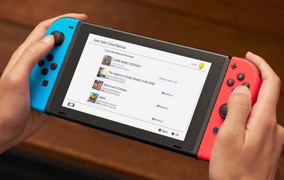 Nintendo Switch Online: When it launches and what to know