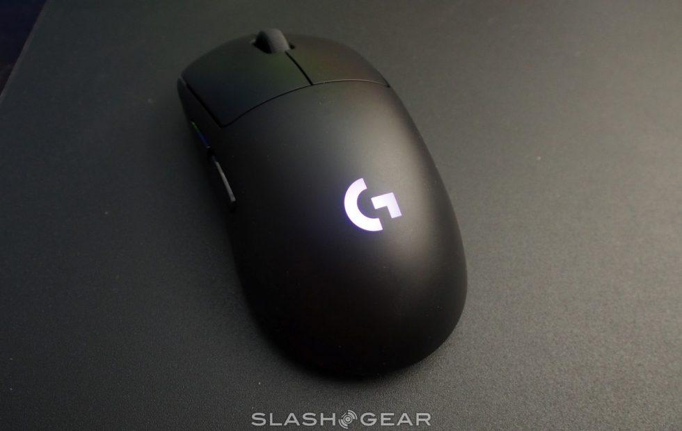 Logitech G Pro Wireless Gaming Mouse review: Precision comes