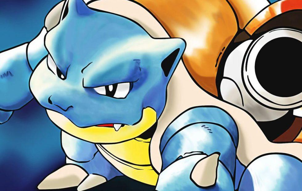 How Pokemon Red and Blue paved the way for Switch today