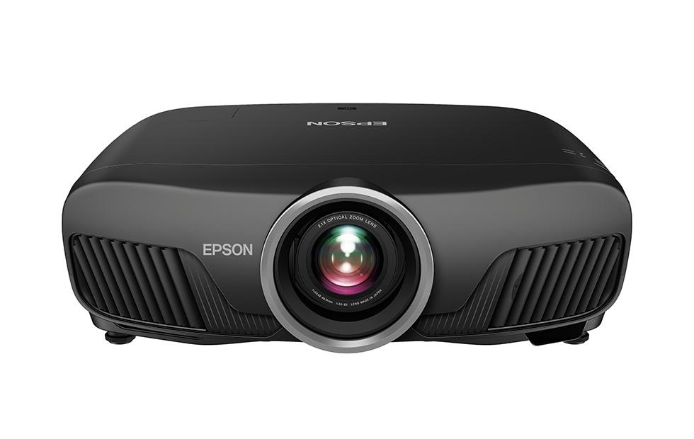 Epson Pro Cinema 4050 4K PRO-UHD projector brings HDR to home theaters