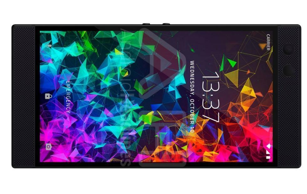 Razer Phone 2 leak points to a mixed bag