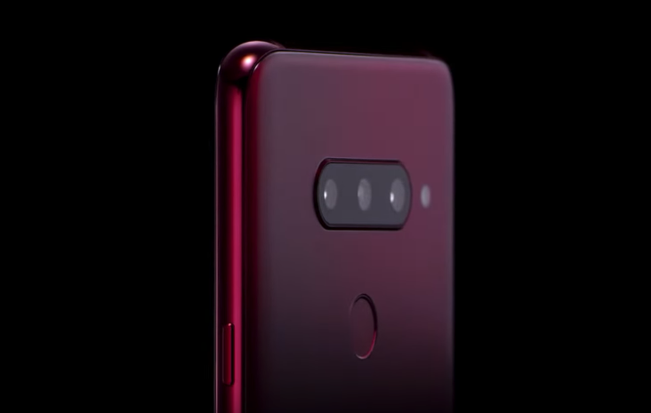 LG V40 ThinQ teaser sparks some questions